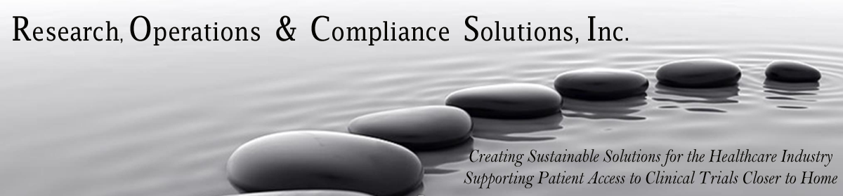 Research Operations and Compliance Solutions
